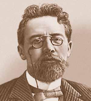 Русский.  Чехов Антон.  Павлович.
