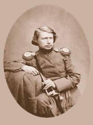 Михаил Потехин - полная биография