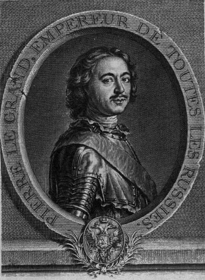 В результате губернской реформы Петра I фактически понизился статус Костромы как административно-территориального...