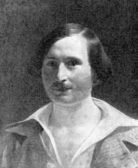 Гоголь н в гоголь николай васильевич