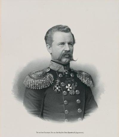 Эдуард антонович моллер генерал