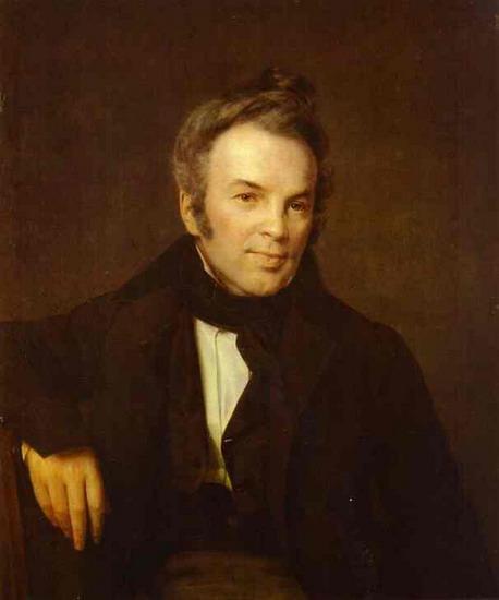 И.И. Лажечников  (1792-1869)